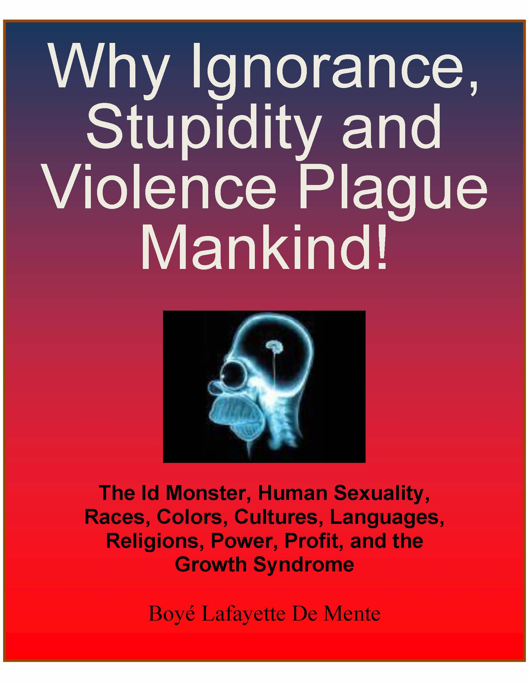 Books on human sexuality